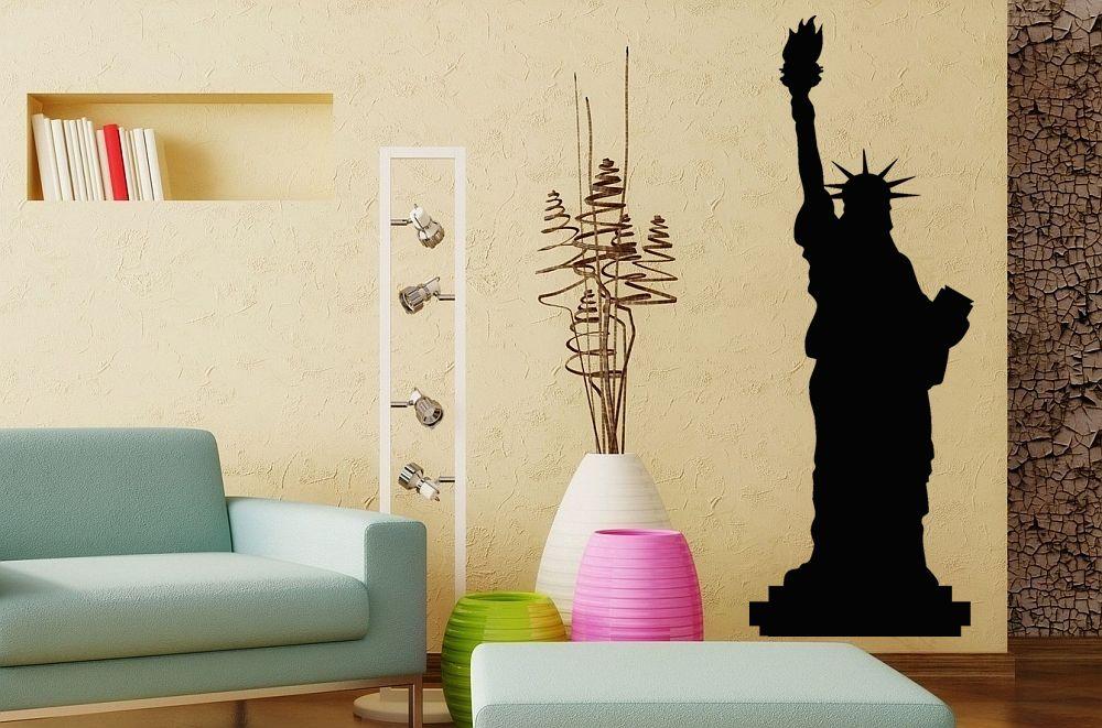 vinilo-decorativo-estatua-de-la-libertad