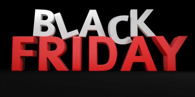 Black Friday decoración 2016. Aprovecha y no lo dejes pasar
