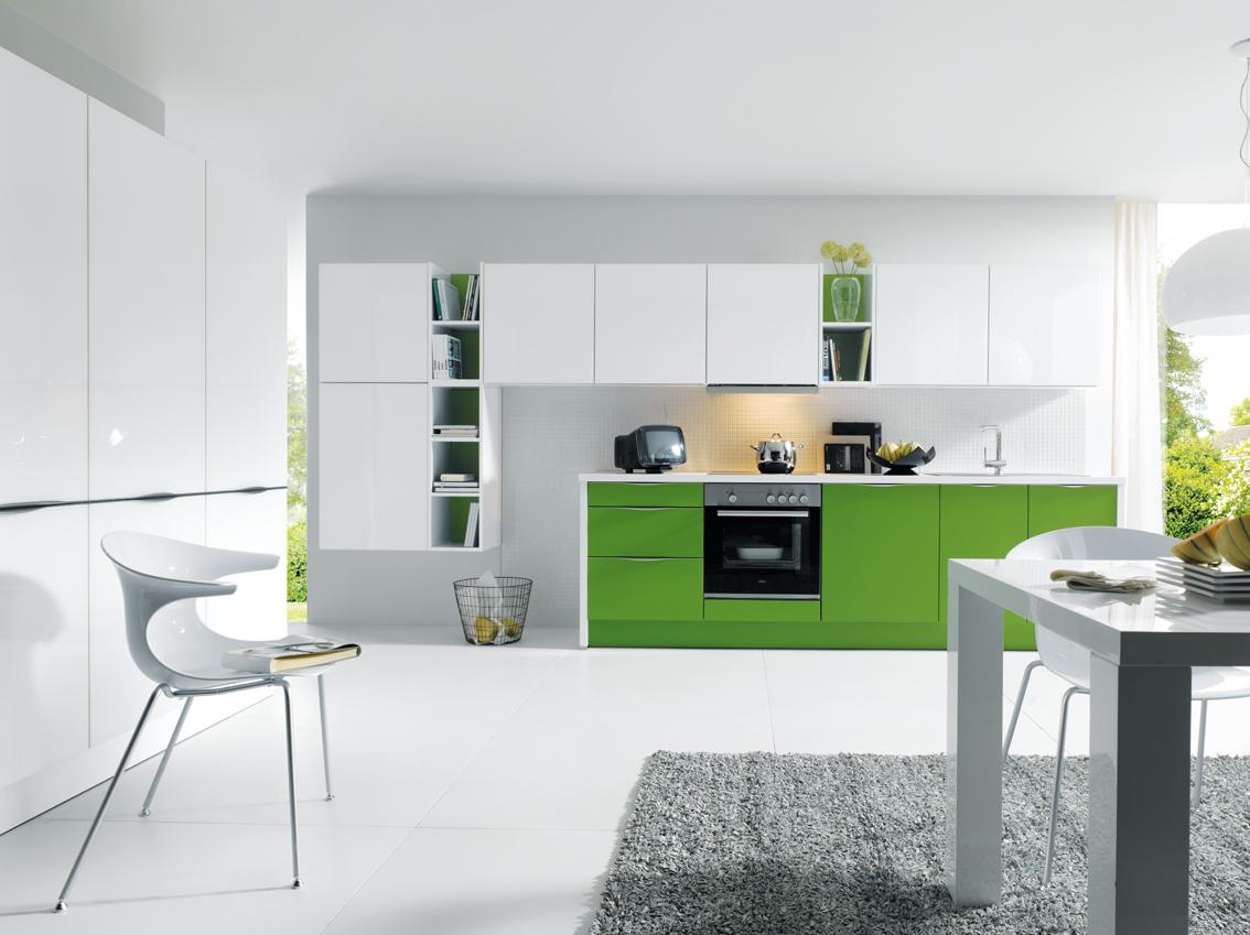 ideas decoracion cocinas blancas