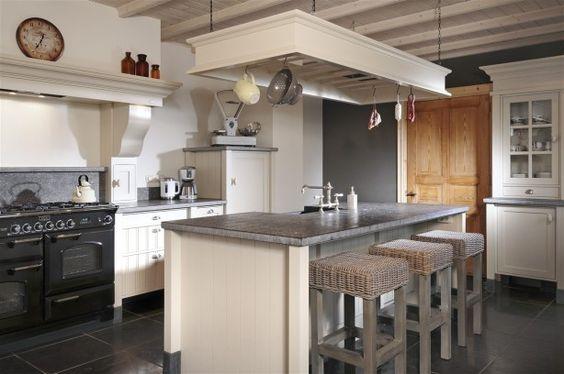 ideas para decorar cocinas