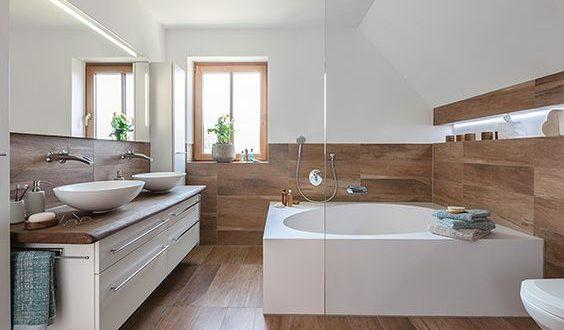Awesome Diseños Cuartos De Baño Gallery - Casas: Ideas & diseños ...