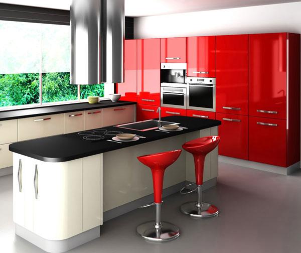 decoracion-cocinas-rojos