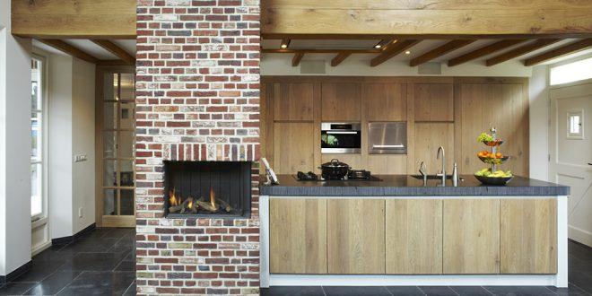 Cocinas rusticas modernas images - Imagenes de cocinas rusticas ...