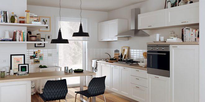 Decoracion cocinas sencillas hoy lowcost for Decoracion de cocinas sencillas