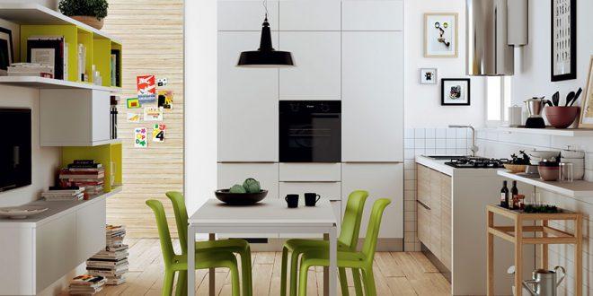 Decoracion interiores cocinas hoy lowcost for Decoracion de interiores cocinas