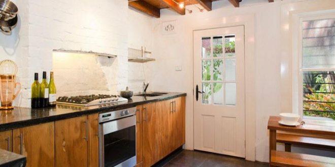 Decorar cocinas rusticas modernas hoy lowcost for Decoracion de cocinas rusticas modernas