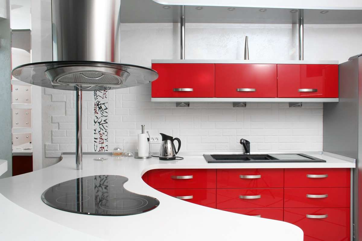 Nuevas ideas para decorar cocinas en el 2018 hoy lowcost - Immagini di cucina ...