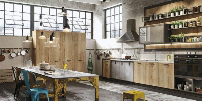 Nuevas ideas para decorar cocinas en el 2018