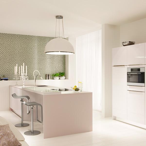 Nuevas ideas para decorar cocinas en el 2018 hoy lowcost for Muebles de cocina 2016