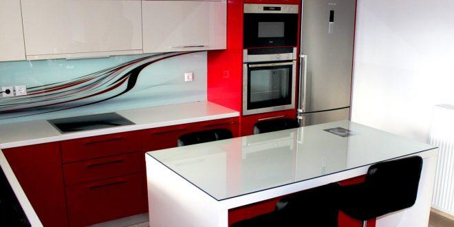 Distribucion cocina pequena moderna hoy lowcost - Distribucion cocina ...
