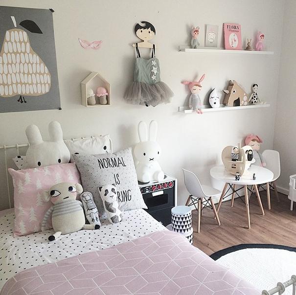 dormitorios-infantiles-nordicos
