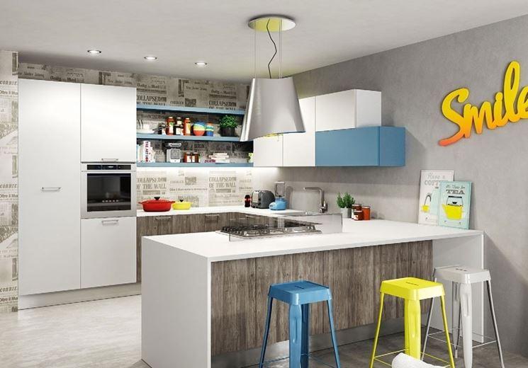 ideas-decorar-cocinas-modernas | Hoy LowCost