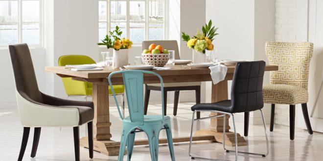 sillas-de-comedor-modernas | Hoy LowCost