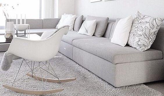 sofas y sillas estilo nordico hoy lowcost