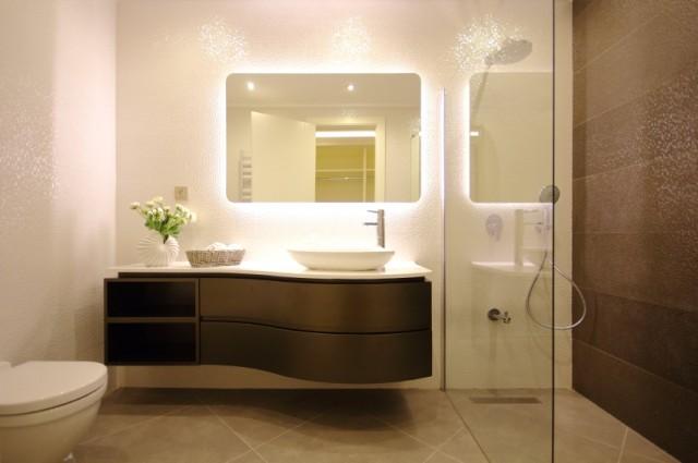 cuartos de baño con ducha 2017