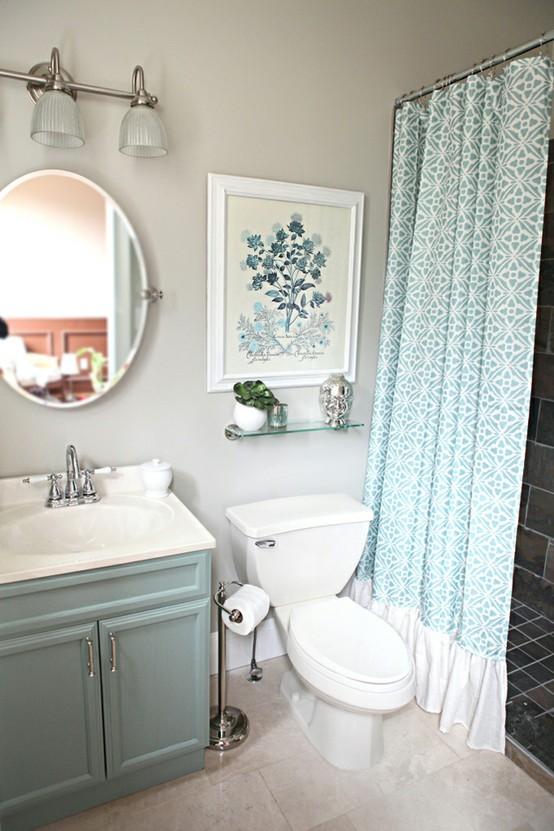 cuartos de baño con ducha