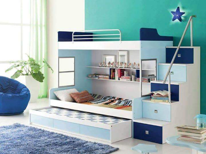 Camas infantiles originales las mejores ideas 2017 for Imagenes de camas infantiles