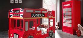 30 ideas de camas infantiles originales