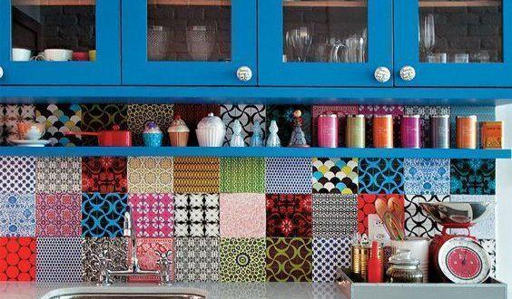 Cocina Azulejos Originales Hoy Lowcost - Azulejos-originales