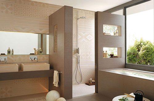Cuartos de ba o con ducha y ba era hoy lowcost - Cuartos de banos pequenos con ducha ...