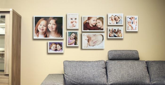 decoracion fotolienzos personalizados