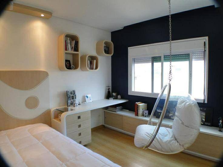 Consejos para decorar habitaciones juveniles 2017 hoy for Ideas para decorar dormitorio juvenil