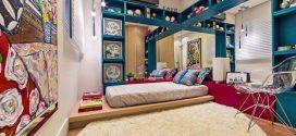 Consejos para decorar habitaciones juveniles