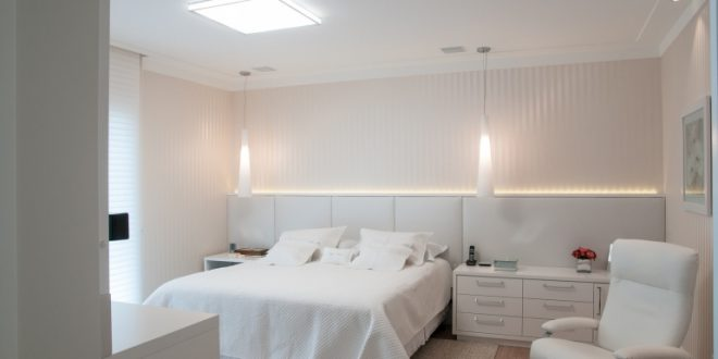Luces led para dormitorio matrimonio hoy lowcost - Luces de led para casas ...