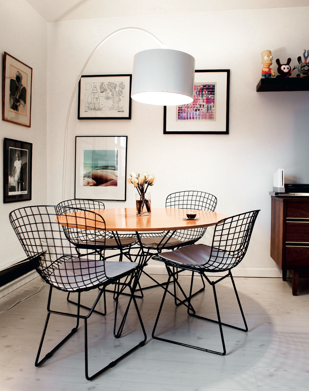 Mesas de comedor modernas 2017 todos los modelos hoy for Muebles de comedor mesas