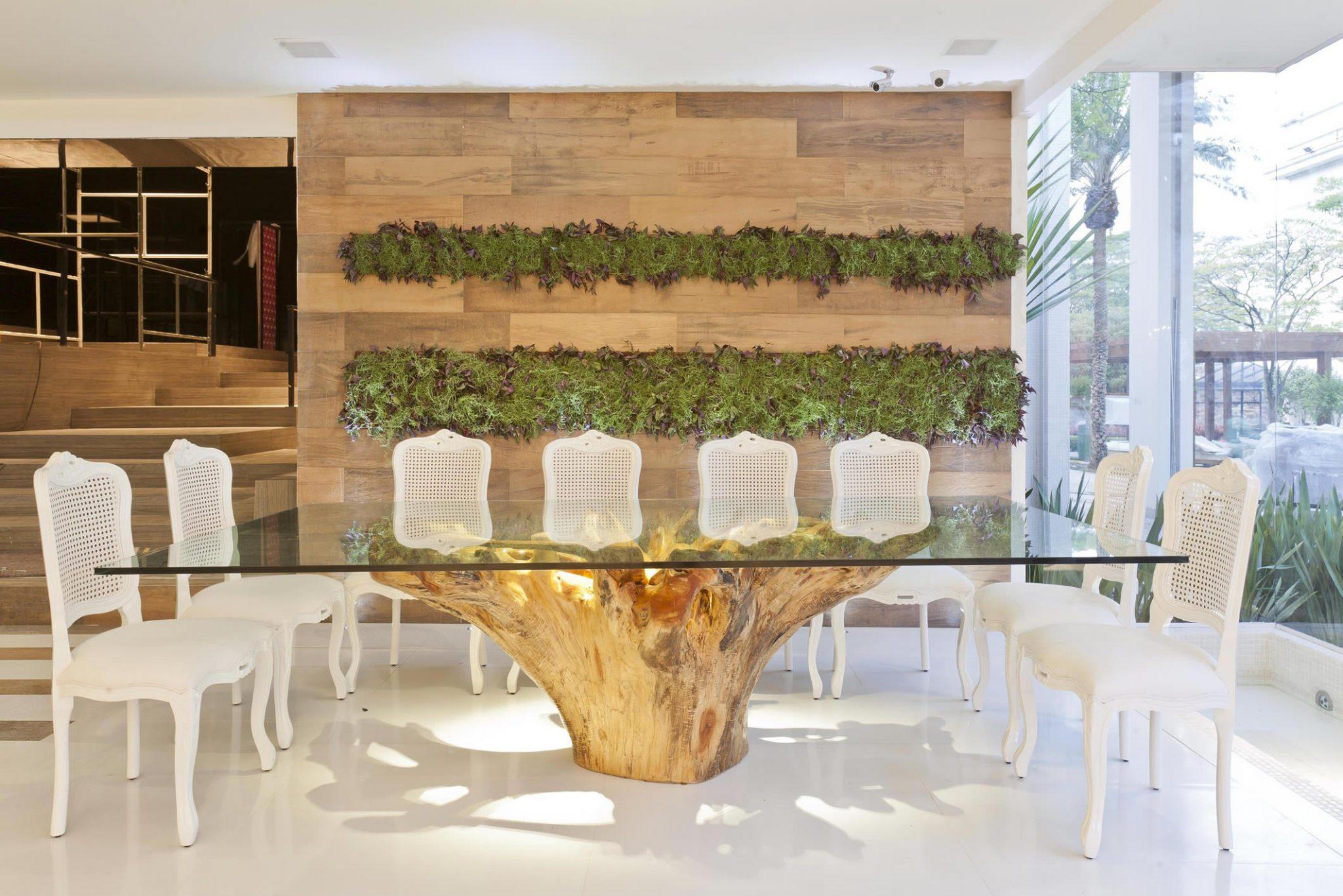 mesa de comedor original | Hoy LowCost
