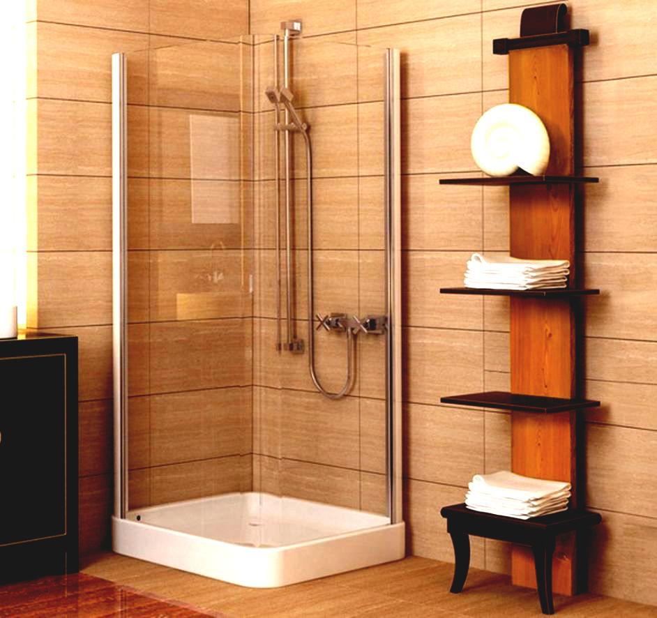 decorar baños con plato de ducha