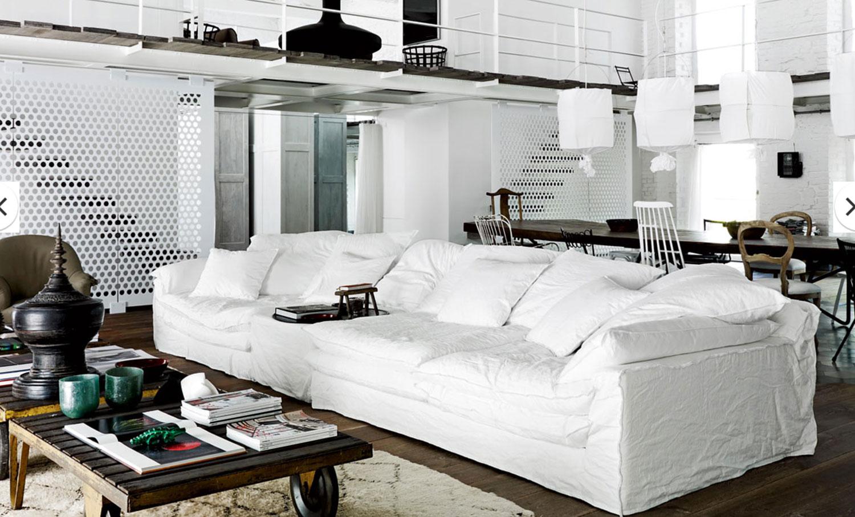 Sofas Con Estilo. Stunning Confort Y Estilo En Sofs Canaps Y Upufsu ...