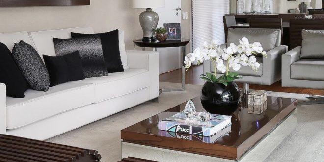 Sofas blancos interesting funda de algodn de alta calidad for A line salon corte madera