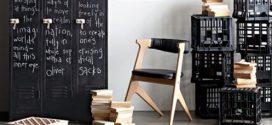 Muebles auxiliares vintage para el 2017