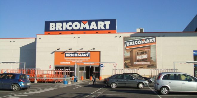 Catálogo Bricomart online 2018