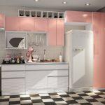 diseño de cocinas minimalistas 2017