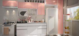 Cocinas minimalistas 2017. Ideas para crear la tuya