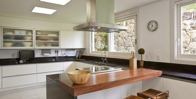 Cocinas minimalistas americanas hoy lowcost - Cocinas americanas minimalistas ...