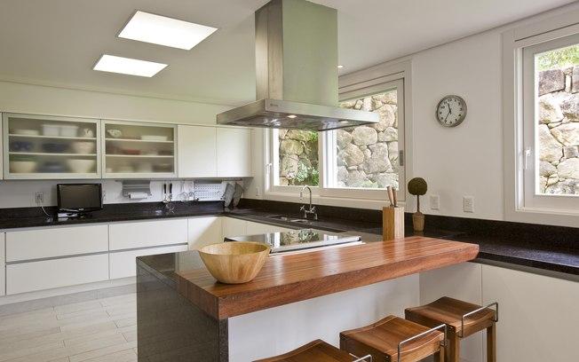 Cocinas minimalistas 2018 te ayudamos a elegir hoylowcost for Cocinas americanas minimalistas