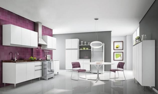 decoracion cocinas minimalistas