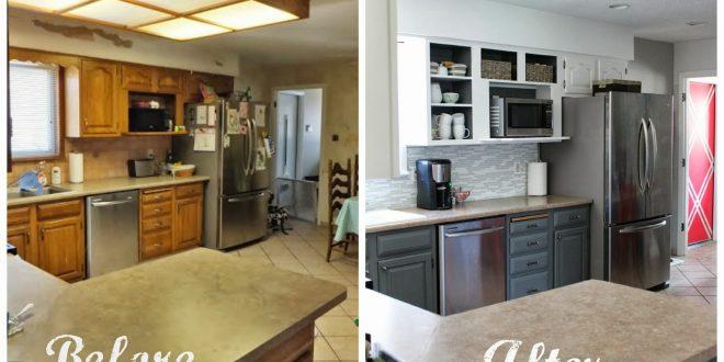 Ideas para reformar cocina hoy lowcost Ideas para reformar mi casa