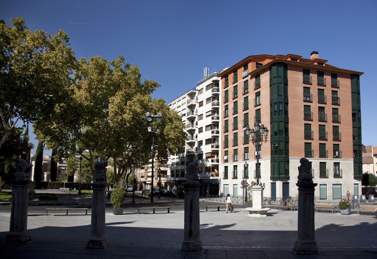 redivall inmobiliarias valladolid