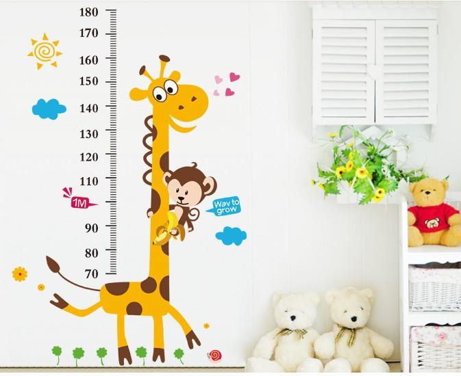 pero sin duda y aunque los personajes del momento son muy elegidos a los nios les encantan los vinilos infantiles decorativos de toda la vida