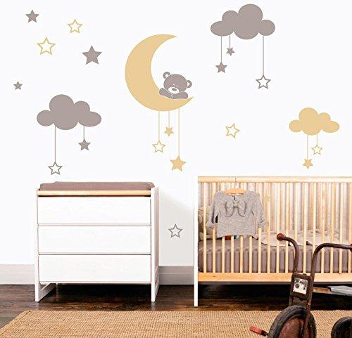Leroy merlin vinilos infantiles interesting vinilo para Vinilos bebe leroy merlin
