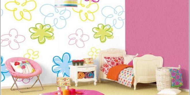 Vinilos infantiles decorativos. Todo lo que debes saber