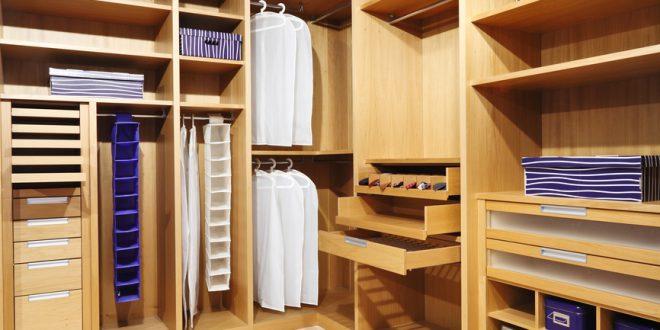 Accesorios para armarios vestidores hoy lowcost - Accesorios para armarios ...