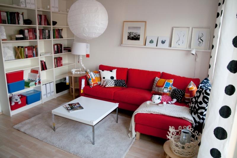 Cojines para sof s 2017 el accesorio perfecto hoylowcost for Diferencia entre halla y living room
