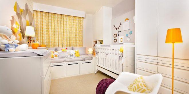 Cortinas para dormitorios bebes hoy lowcost - Cortinas para habitaciones de ninos ...