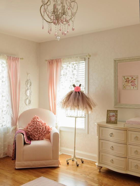 cortinas para bebe