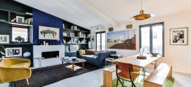 Ideas de decoración con alto standing para tu hogar